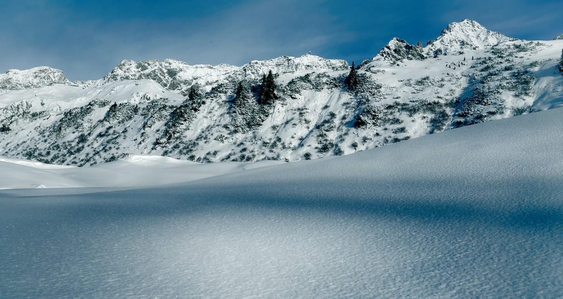 Vorarlberg – atemberaubendes Paradies
